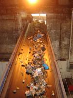 Abfallaufbereitung